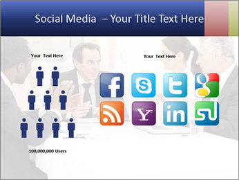 0000075354 PowerPoint Template - Slide 5