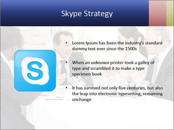 0000075354 PowerPoint Template - Slide 8
