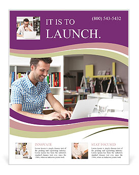 0000075356 Flyer Template