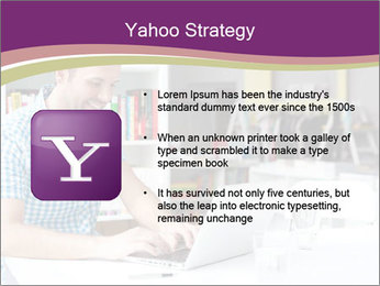 0000075356 PowerPoint Templates - Slide 11