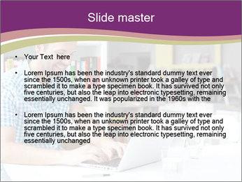 0000075356 PowerPoint Templates - Slide 2