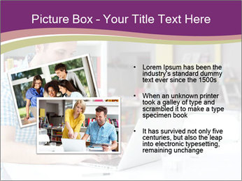 0000075356 PowerPoint Templates - Slide 20
