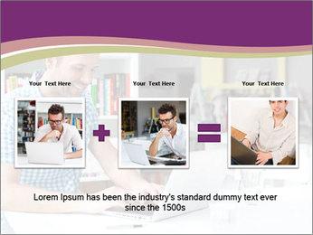 0000075356 PowerPoint Templates - Slide 22
