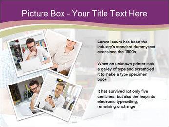 0000075356 PowerPoint Templates - Slide 23