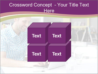 0000075356 PowerPoint Templates - Slide 39
