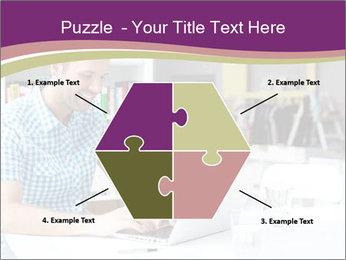 0000075356 PowerPoint Templates - Slide 40