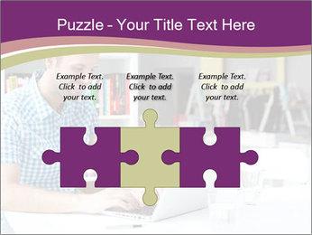 0000075356 PowerPoint Templates - Slide 42