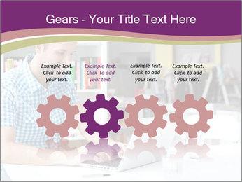 0000075356 PowerPoint Templates - Slide 48