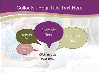 0000075356 PowerPoint Templates - Slide 73