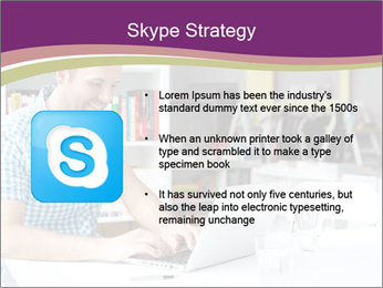 0000075356 PowerPoint Template - Slide 8
