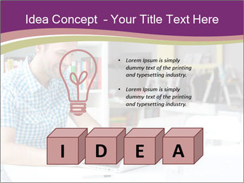 0000075356 PowerPoint Template - Slide 80