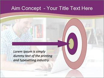 0000075356 PowerPoint Templates - Slide 83