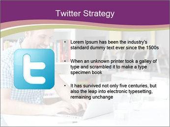 0000075356 PowerPoint Templates - Slide 9