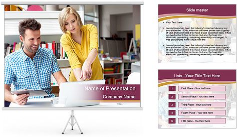 0000075357 PowerPoint Template