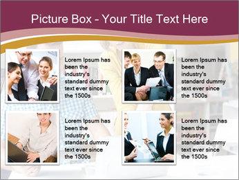 0000075357 PowerPoint Template - Slide 14
