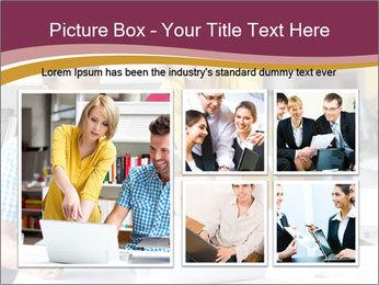 0000075357 PowerPoint Template - Slide 19