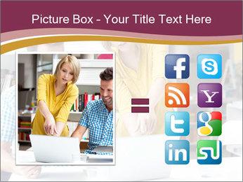 0000075357 PowerPoint Template - Slide 21