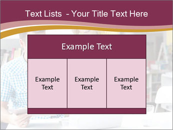 0000075357 PowerPoint Template - Slide 59