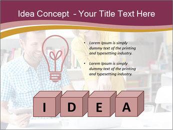 0000075357 PowerPoint Template - Slide 80