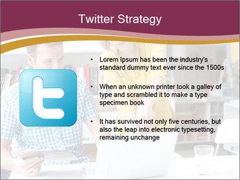 0000075357 PowerPoint Template - Slide 9