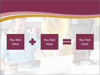 0000075357 PowerPoint Template - Slide 95