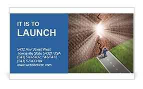 0000075358 Business Card Templates