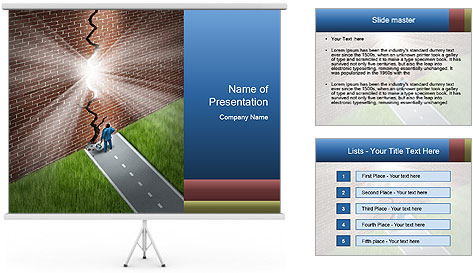 0000075358 PowerPoint Template