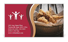 0000075360 Business Card Template