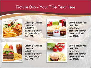 0000075360 PowerPoint Templates - Slide 14
