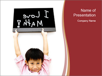 0000075365 PowerPoint Templates - Slide 1