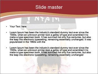 0000075365 PowerPoint Templates - Slide 2