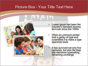 0000075365 PowerPoint Templates - Slide 20