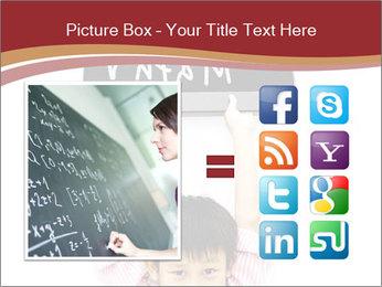 0000075365 PowerPoint Templates - Slide 21