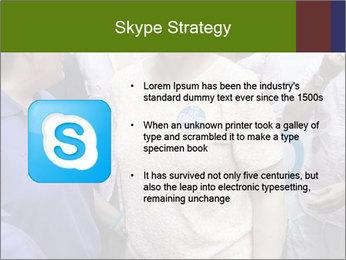 0000075367 PowerPoint Templates - Slide 8