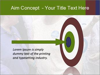 0000075367 PowerPoint Templates - Slide 83