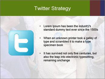 0000075367 PowerPoint Templates - Slide 9