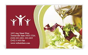 0000075369 Business Card Template