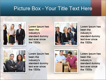 0000075373 PowerPoint Template - Slide 14