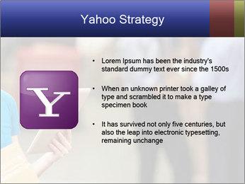 0000075375 PowerPoint Templates - Slide 11
