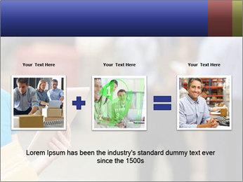 0000075375 PowerPoint Templates - Slide 22