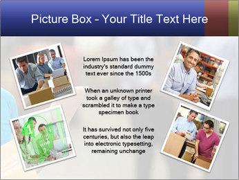 0000075375 PowerPoint Templates - Slide 24