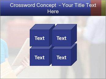 0000075375 PowerPoint Templates - Slide 39