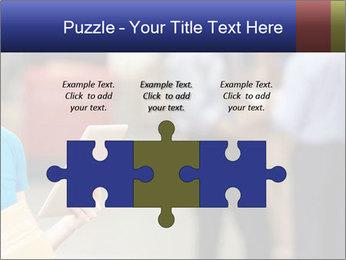 0000075375 PowerPoint Templates - Slide 42