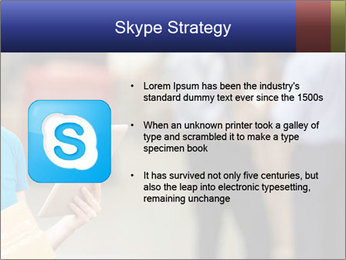 0000075375 PowerPoint Template - Slide 8