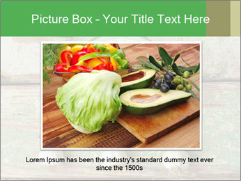 0000075376 PowerPoint Template - Slide 15