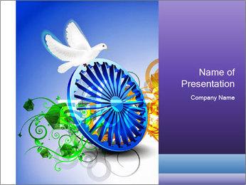 0000075380 PowerPoint Template - Slide 1