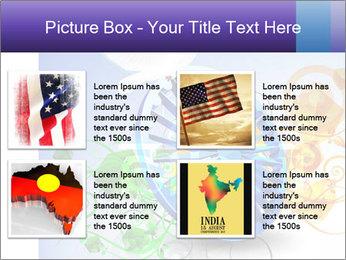 0000075380 PowerPoint Template - Slide 14
