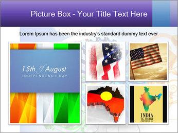 0000075380 PowerPoint Template - Slide 19