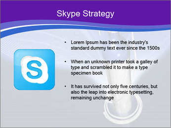0000075381 PowerPoint Template - Slide 8