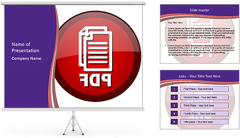0000075382 PowerPoint Template